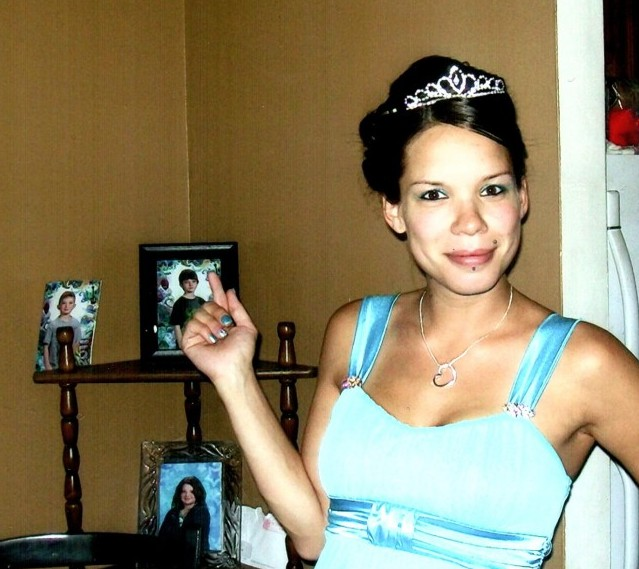 Shayna Rhea Dragna