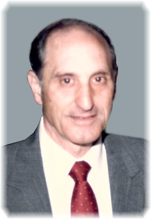 Thomas Charles Navarro