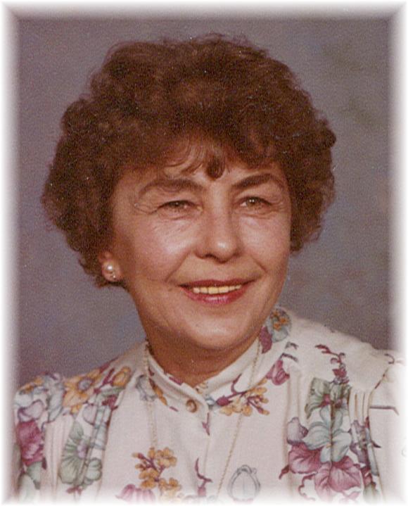 Rosemarie  Jeannero