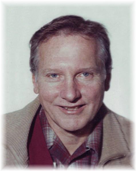 Donald Milton Bingaman