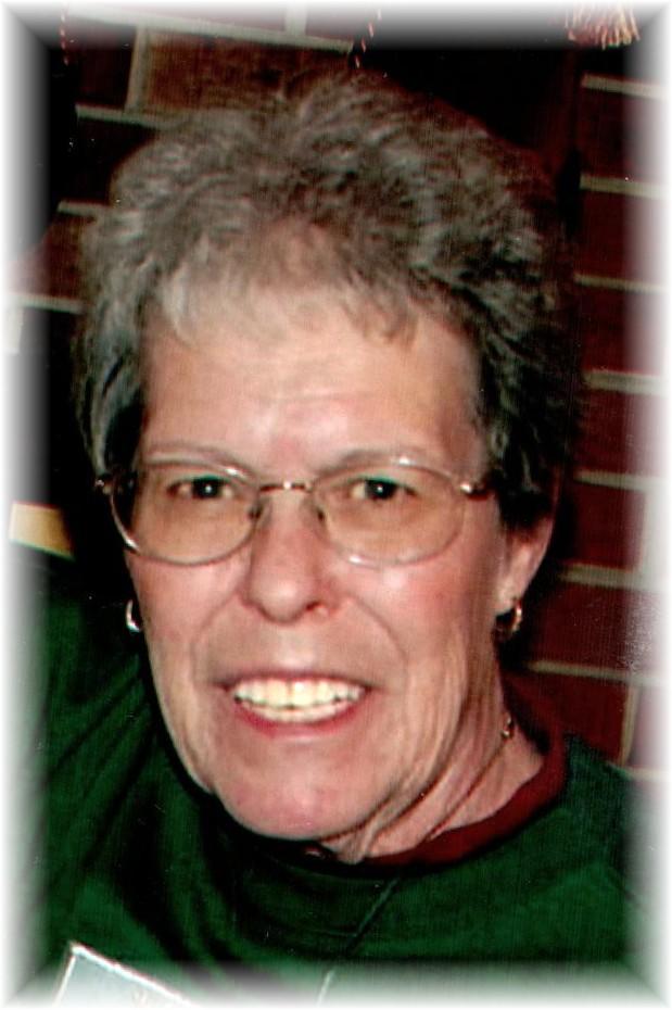 Mary Agnes Sidorowicz