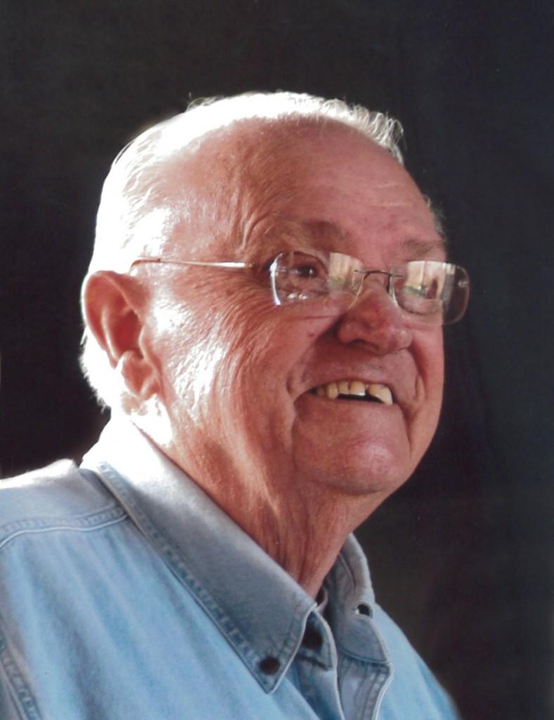 William  LaVeque