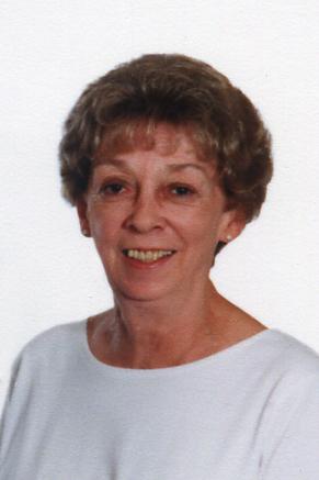 Shirley Ann VanBecelaere