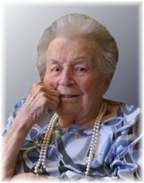 Helen  Lechner