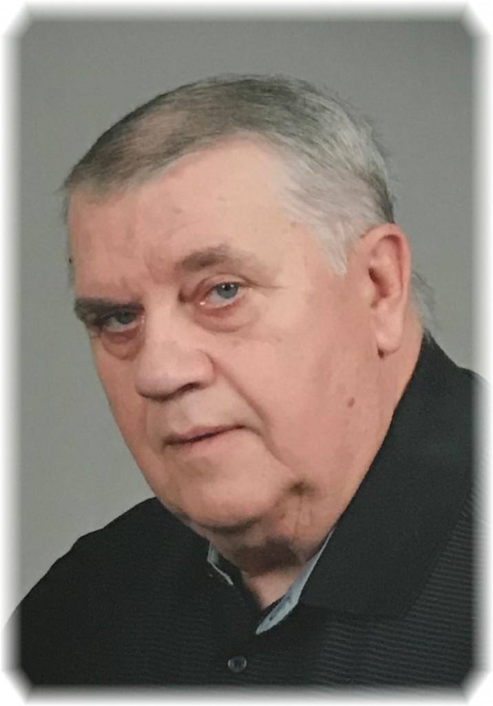 Jack P. Chida Sr.