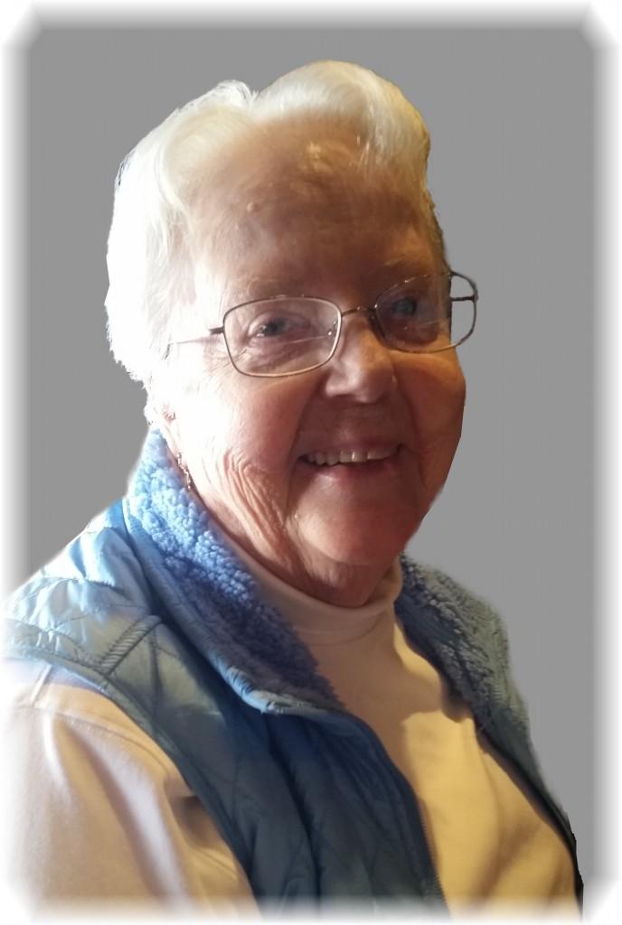 Irene W. Lalonde