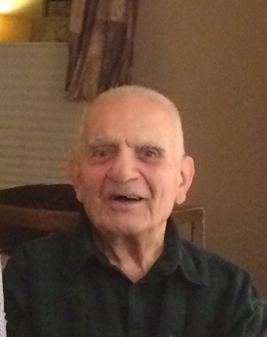 George Abraham Aziz