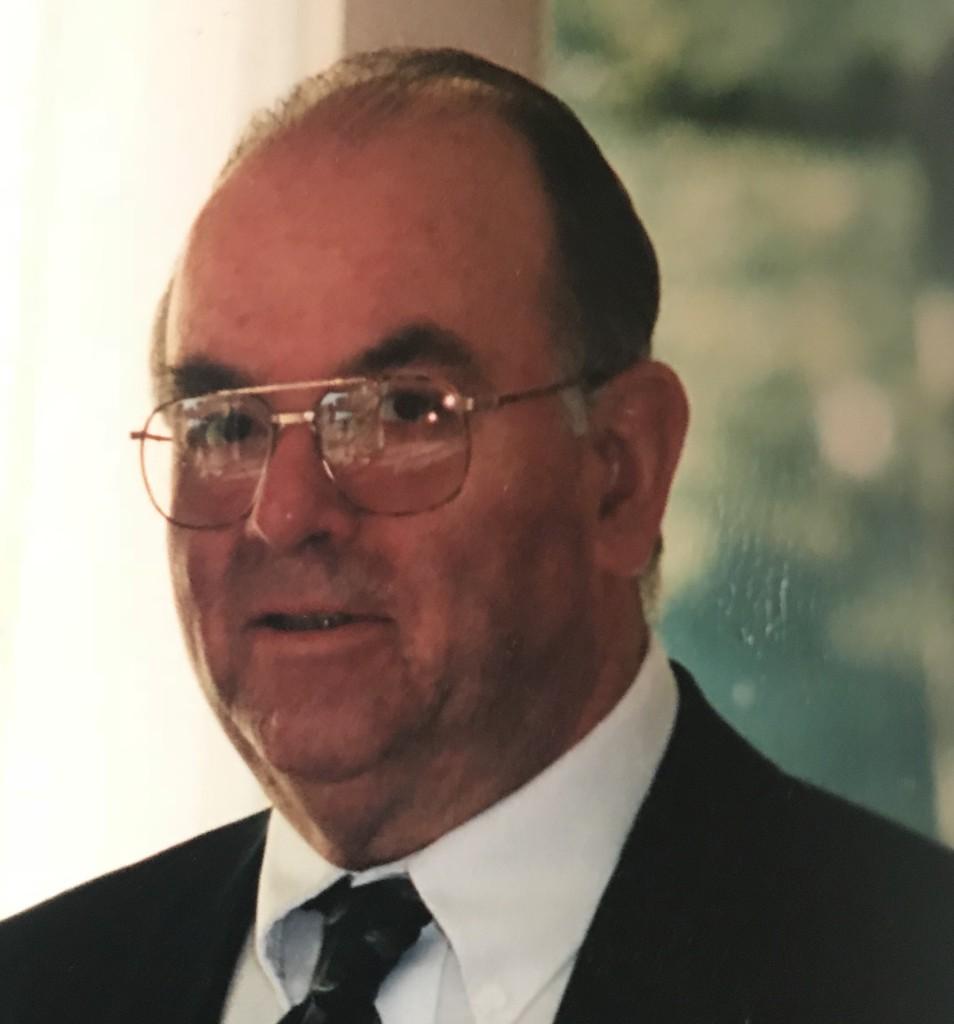Jim Gates Burdine