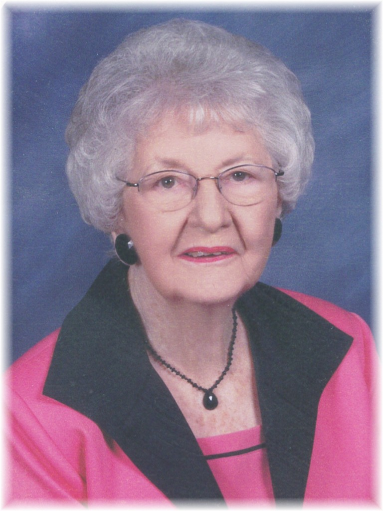 Shirley Carol Buttrey