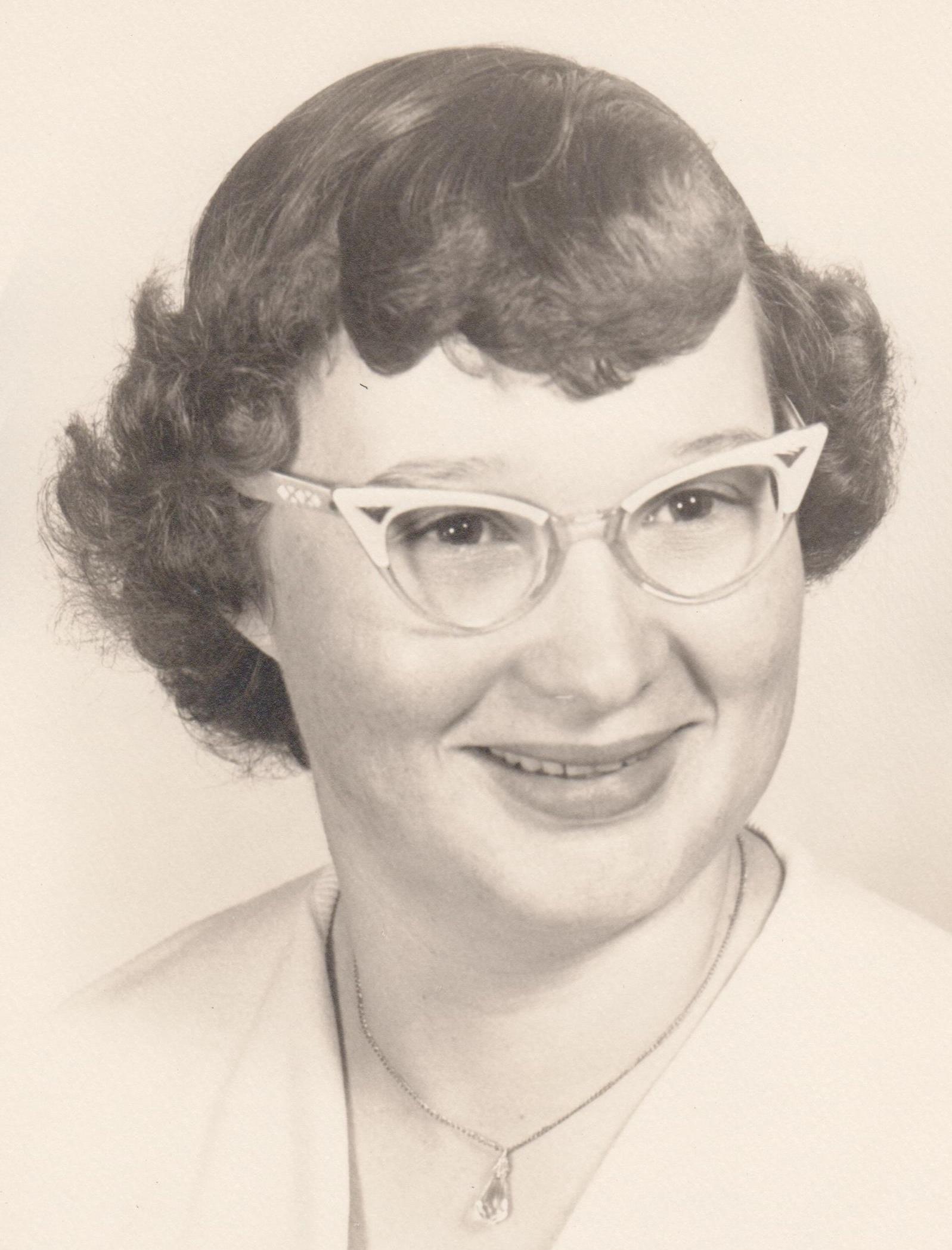 Betty Thomas alabama