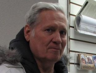 Warren Leroy McGee
