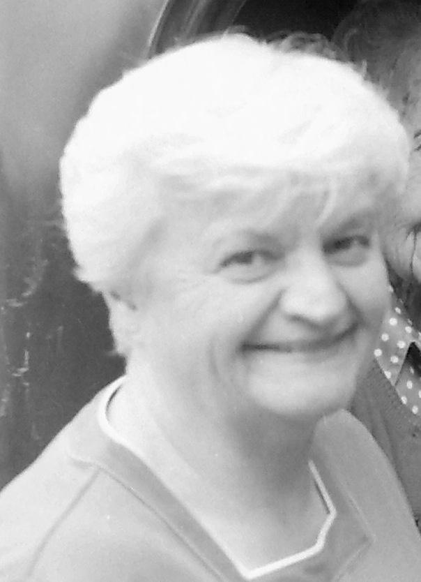 Clare Eunice Batchelor