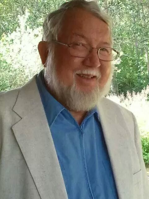 Stephen Duaine Eldred