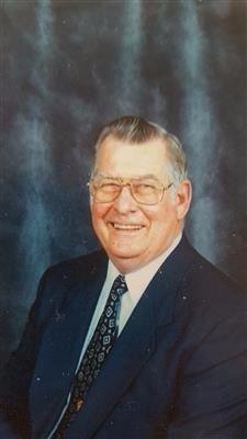 Donald Ray Sunderland