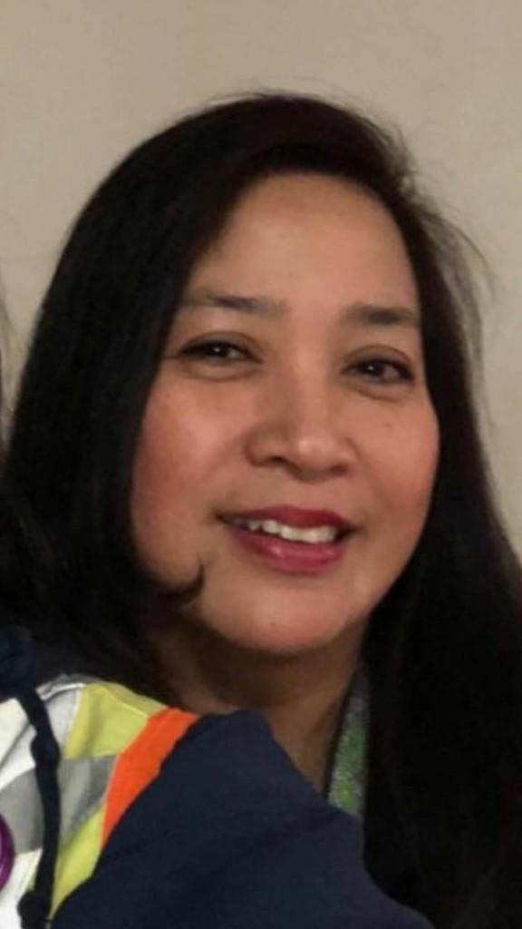 Carlota V Banez