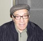 George Vernieri Sr.