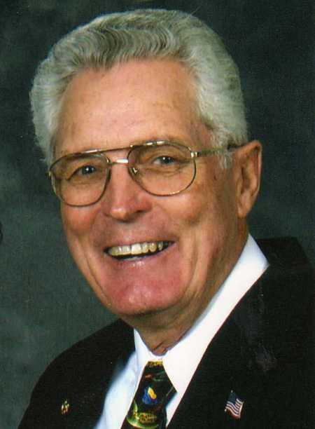 Milton Okey Powell
