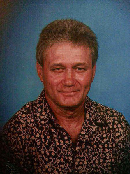 Carl G. Ruckh