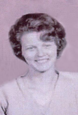 Marolyn Lou Ickler