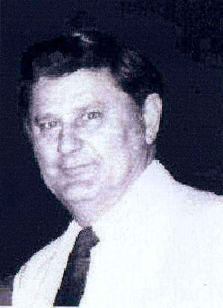George Alexander Skinner, Jr.