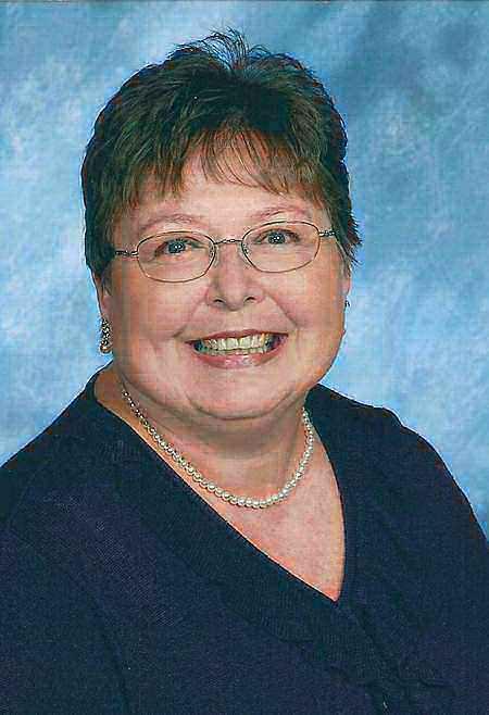 Wanda Kaye Temple