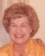 Catherine Ellen Meredith