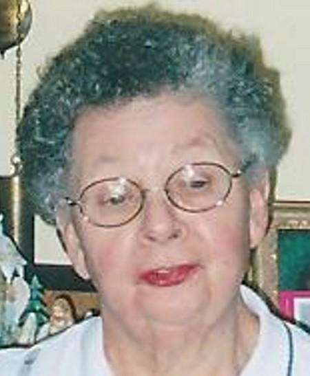 Ruth C. Schuster
