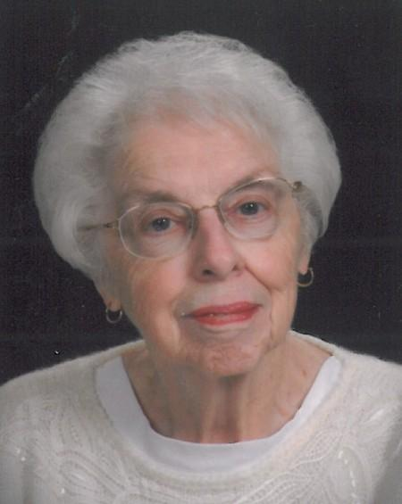 Patricia A. Holland
