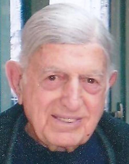 William J. Veronica