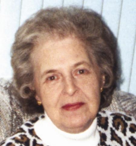 Dorothy M. Zotara