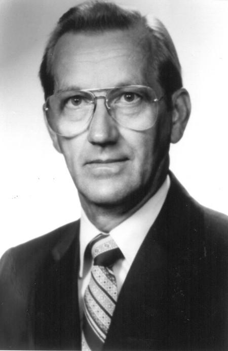 John P. Zeglovitch