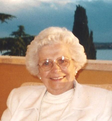 Anna  Gioia