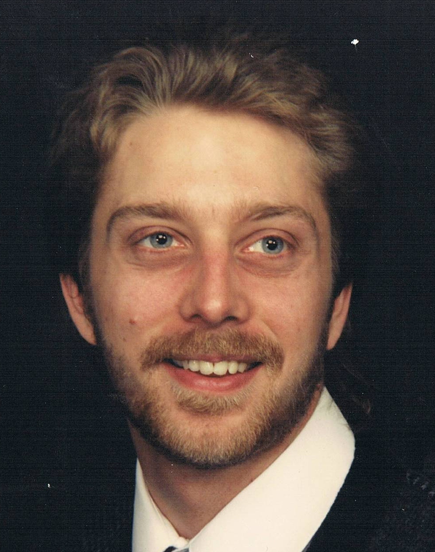 David J. Zimicki