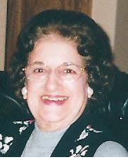 Frances P. Agnello