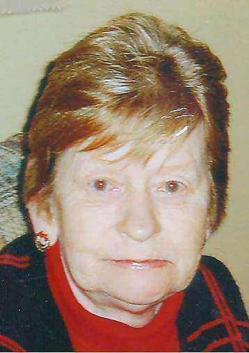 Mary Ann Lesinski