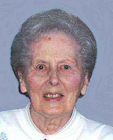 Florence B. Volker