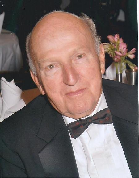 George P. Ziemer, Sr.