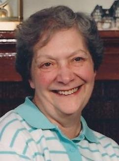 Shirley C. Bierl