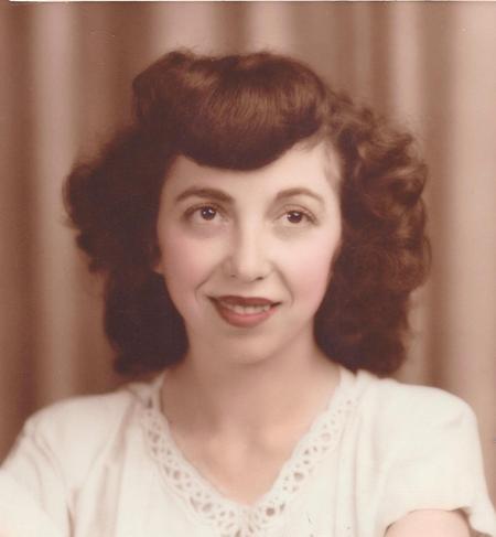 Dolores P. Agro