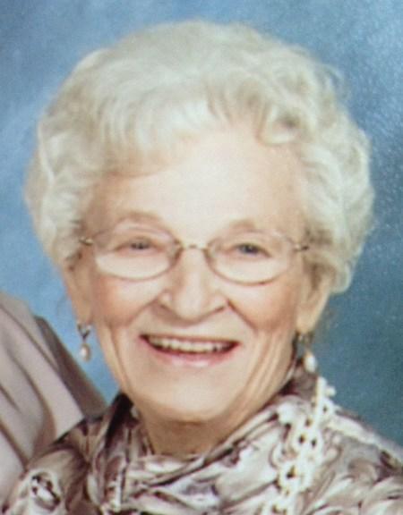 June  Thurston