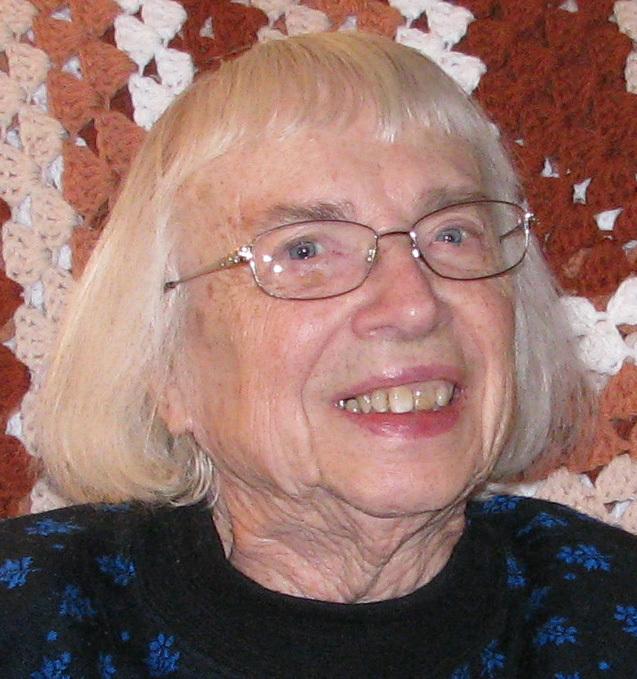 Anna B. Agoston