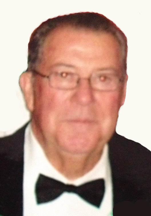 Thomas J. Ahern, PhD.