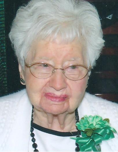 Josephine F. Agnello