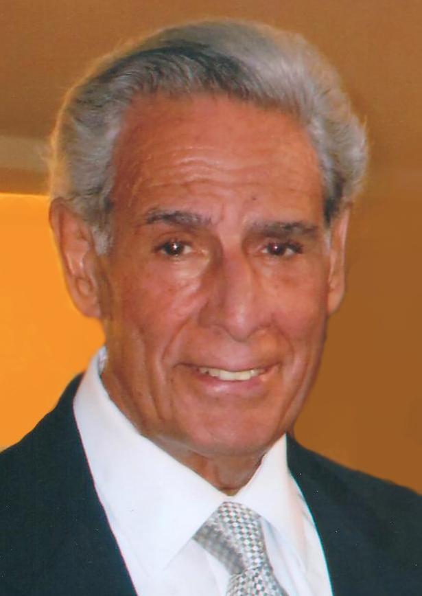 Richard A. Adamy, Sr.