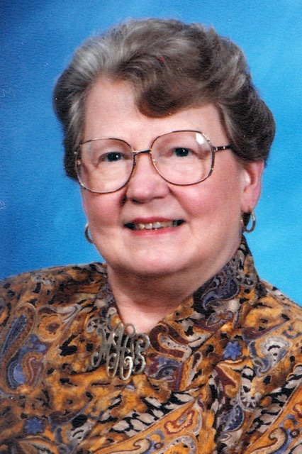Mary Lou  Aepelbacher