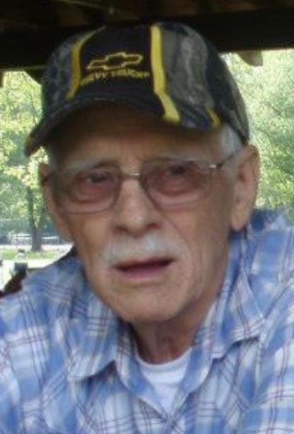 Harold E. Adams