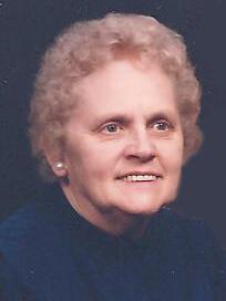 Marjorie   Beckwith