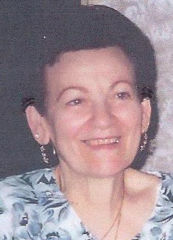 Petrina  Zarcone