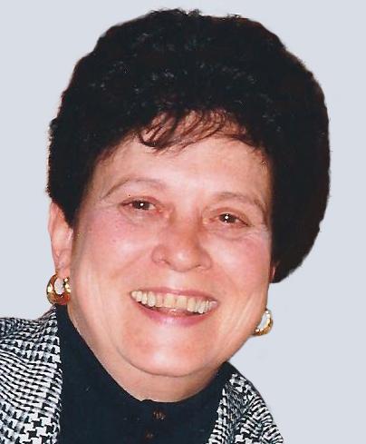 Barbara J. Alcuri