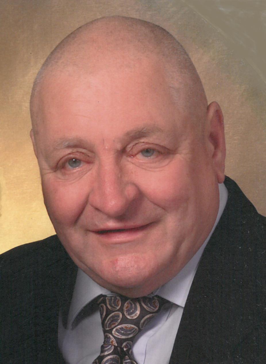 Wayne R. Grabenstatter